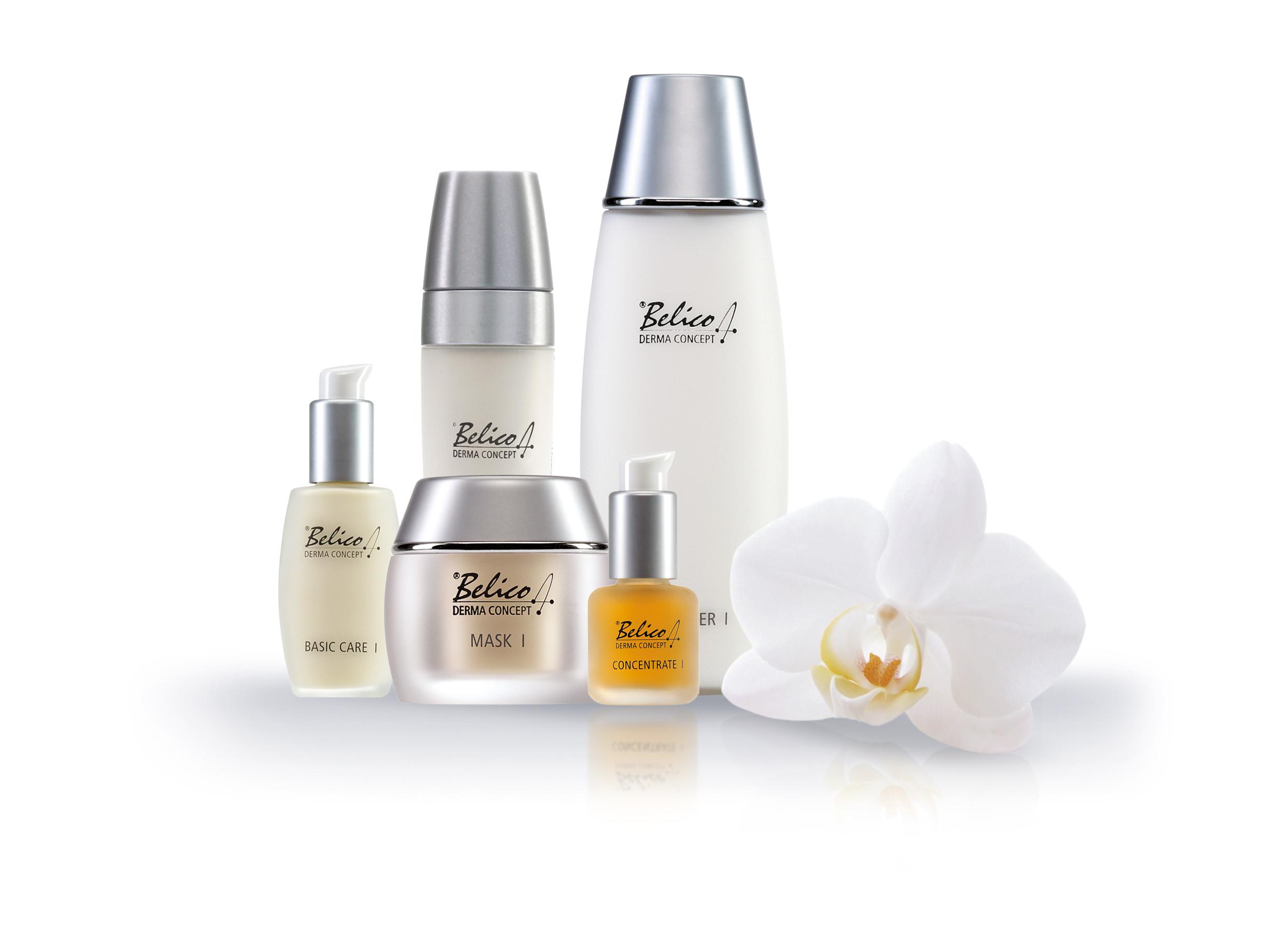 Belico_ProdukteLinie_Gesicht
